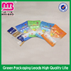 High quality custom style biodegradable free sample offer plastic herbal incense bags