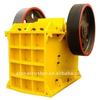 Hot Selling Equipment Stone Jaw Crusher