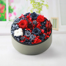 manufacturer supply diy preserved flowers online for sale online as gifts