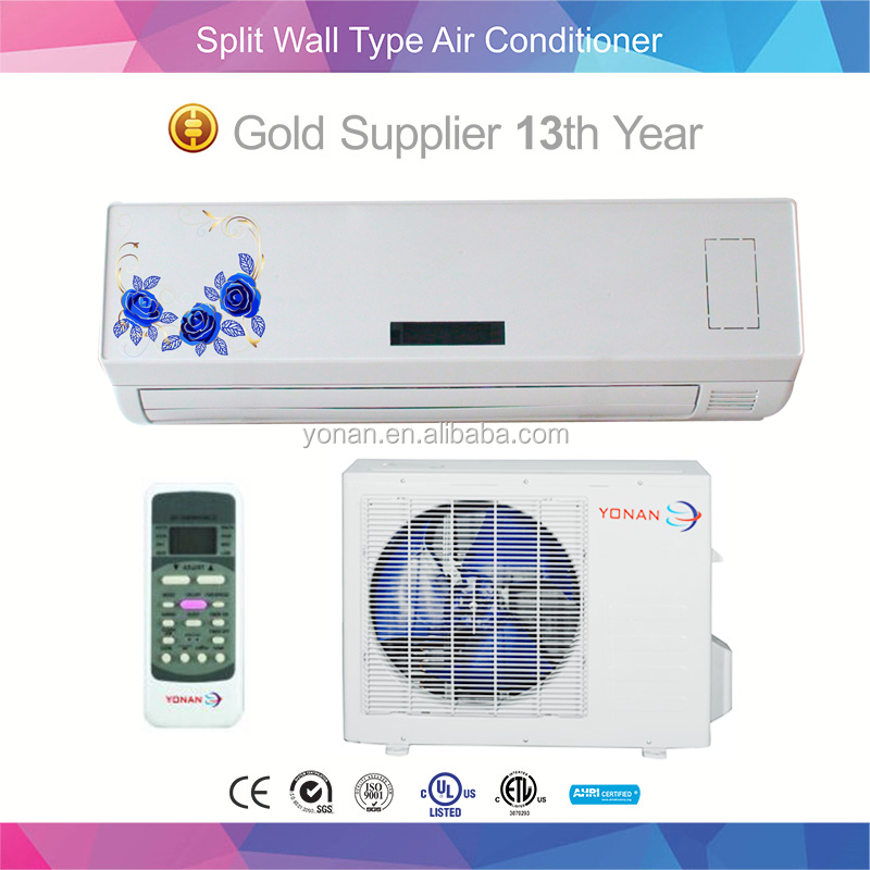 Wall Split Type Air Conditioner, AC Wall Unit