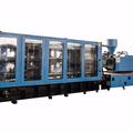 880ton large plastic injection molding machine