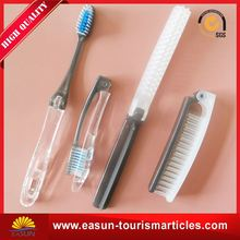 Cheap price disposable toothbrush toothpaste kids travel toothbrush disposable toothbrush with paste