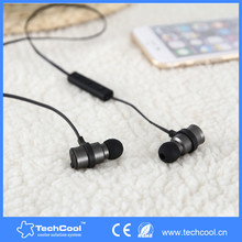 new products 2015 electronics shenzhen china mini waterproof noise cancelling wireless bluetooth headphones for mobile phone