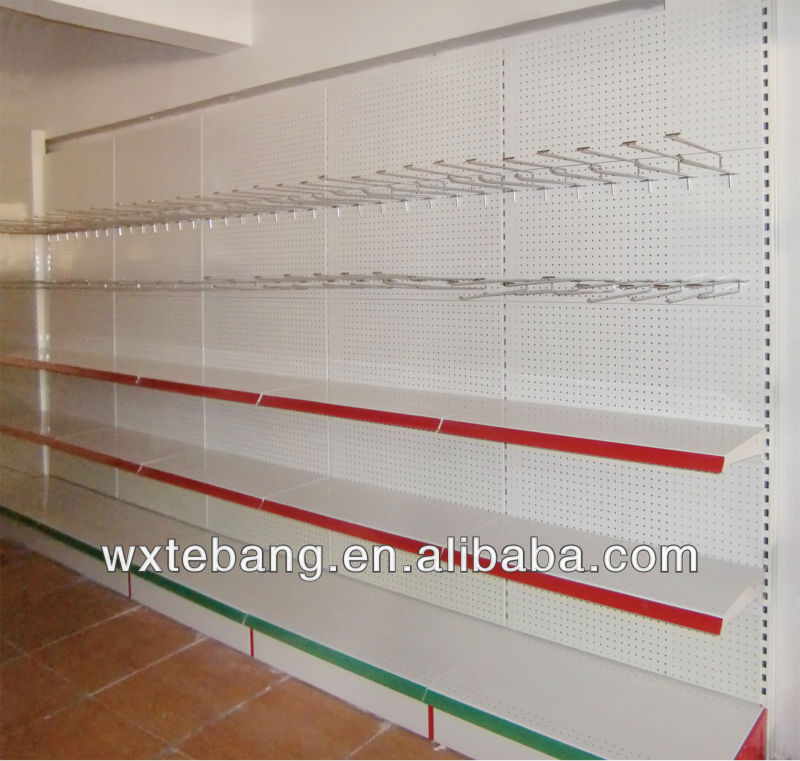 equipment/display rack/shelf/supermarket equipment/fruit and vegetable shelf