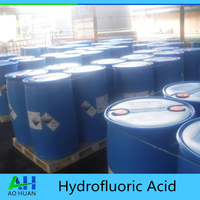 HF hydrofluoric acid for sale
