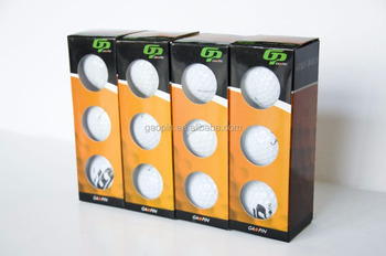 miniature golf balls floating golf balls funny golf balls customized golf ball