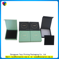 Cheap luxury paper packaging box for jewelry with a competitive