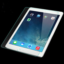 Hot sale For ipad mini , 9H 0.33mm Tempered Glass Screen Protector for ipad mini