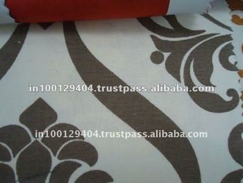 Printed Cotton Fabric For Summer Wear
