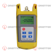 ORIENTEK T15 Series Handheld Fiber Optic Laser Source Long battery life