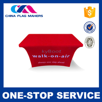 Hot Sell Nice Quality Customized Logo Printed Non Slip Tablecloth