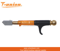 Self-lubricated Carbide Pistol Type Oiled Glass Cutter