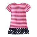 HOT SALES baby kid clothes wholesale children dress