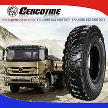promotion prices Gencotire radial truck tires R20