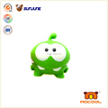 TPR cut the roap frog squishy ball, custom stress ball promotional
