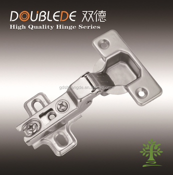 Good quality One way hinge, steel concealed hinge