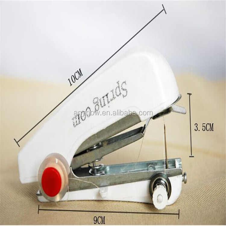 Multifunzione portatile manuale mini mano operated for Macchina da cucire seconda mano