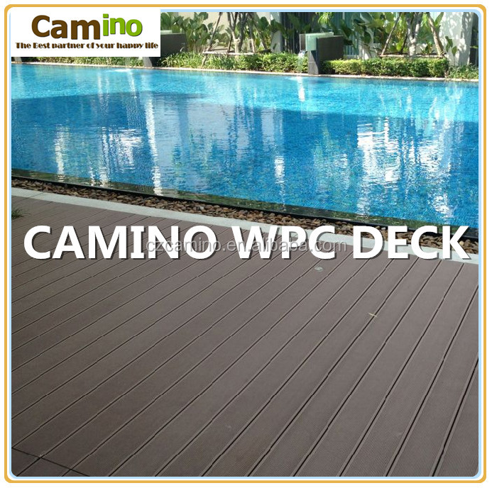 popular wpc decking 140x25mm hot selling