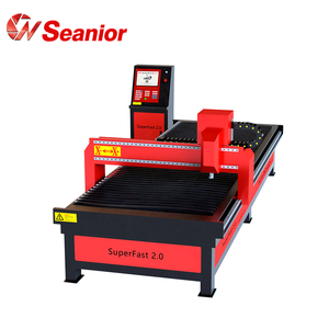 Hot Sale Table Type Plasma CNC Cutting Machine