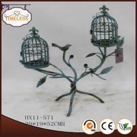 Popular for the market factory directly wire mesh bird house