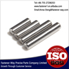 China Market Bearing Steel Dowel Studs