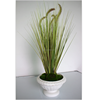 Cat Tail Grass Artificial Mini Highly