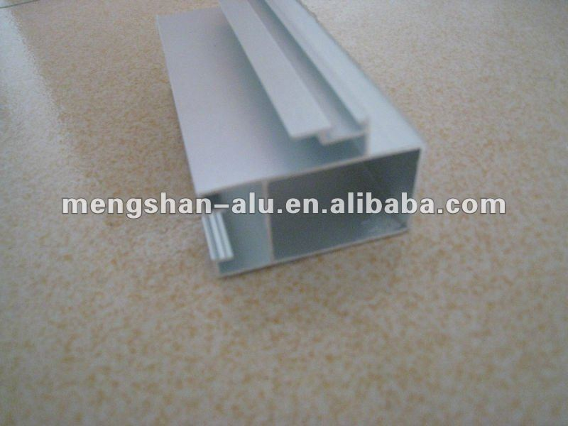 aluminium extrusion profile for door; Anodic Oxidation Coated Aluminium Alloy Profile for window and door