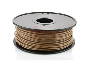 1.75 / 3mm Wood 3D printing filament for Felix ultimaker Reprap 3d printer