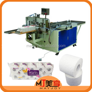 MAYJOY Hot Sale Kitchen Paper Towels Packing Machine