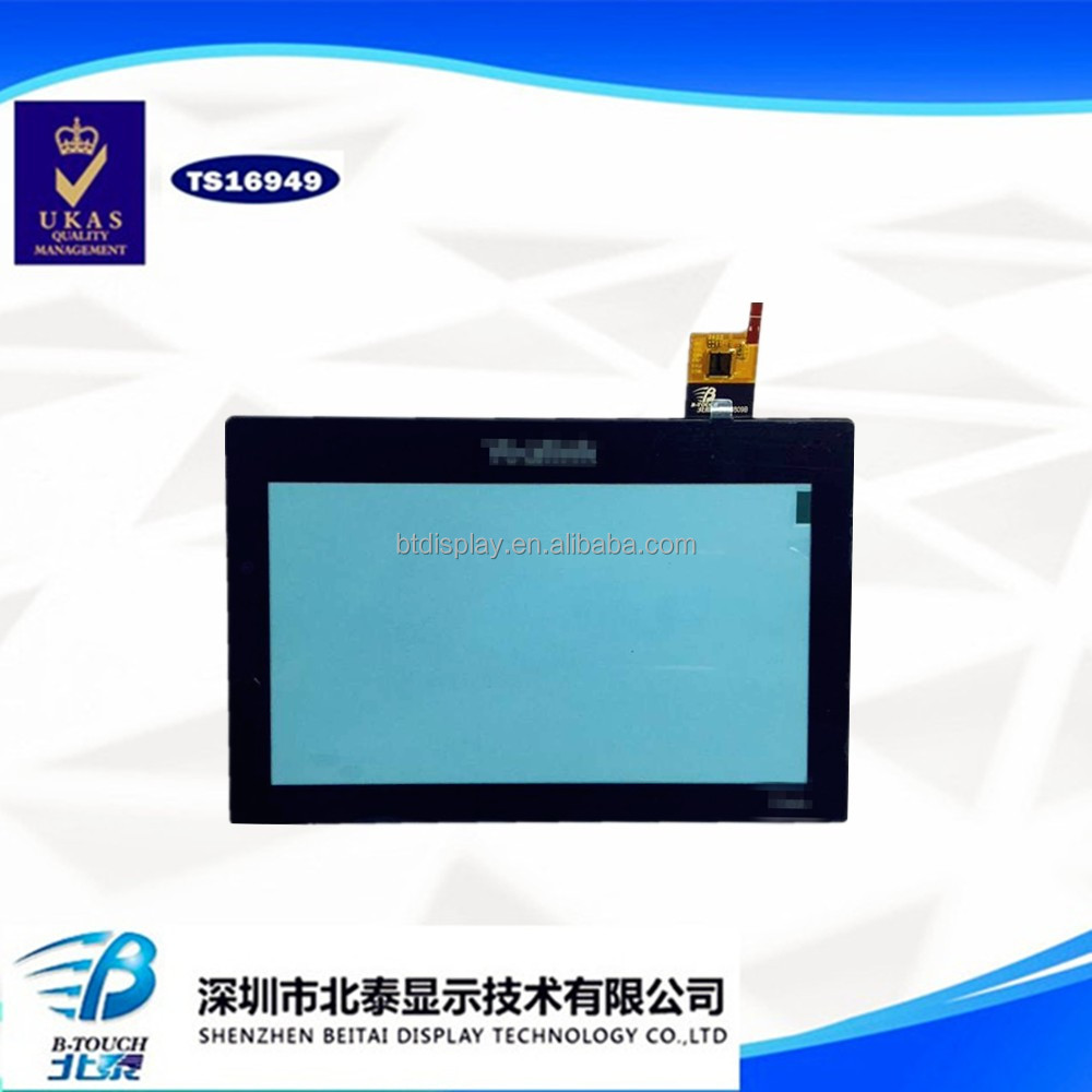 projected capacitive Shenzhen touch-china electronics co,ltd is best projected capacitive touch panel, industrial touch panel and capacitive multi touch screen supplier, we has good quality products & service from china.