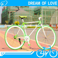 20'' 24'' 700c cheap men and women fixed gear bicycle, fixed gear bicycle wholesale