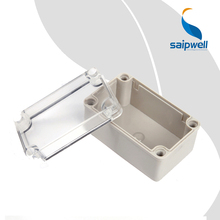 Electrical Junction Box 2015 Hot Sale China Factory ABS Enclosure IP65 Waterproof Wiring Connection Box