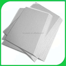 Cheap Price Grey / White Back Duplex Board China paper mills