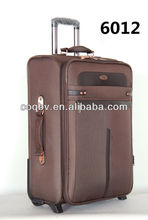 Factory/Sale travel suitcase EVA luggage trolley case