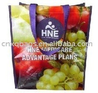 china xxx video pp non woven bag