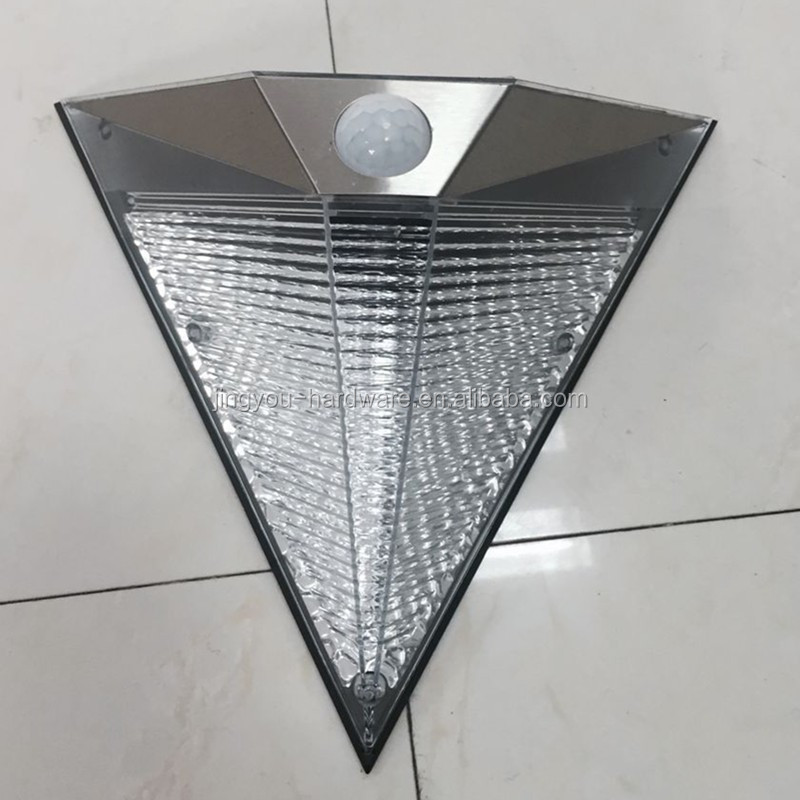 Solar Light Type and 3.7V Voltage solar garden lamp
