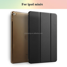 For Mini iPad Mini 4 Cover Case Smart Stand Case Girl Kids Gift Protect Cover