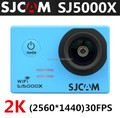 2015 new full hd sport camera waterproof sjcam sj5000X wifi sport digital camera