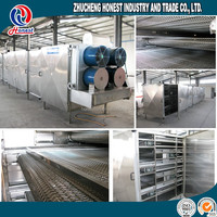 Food equipment dried meat drying machine/dry food machine
