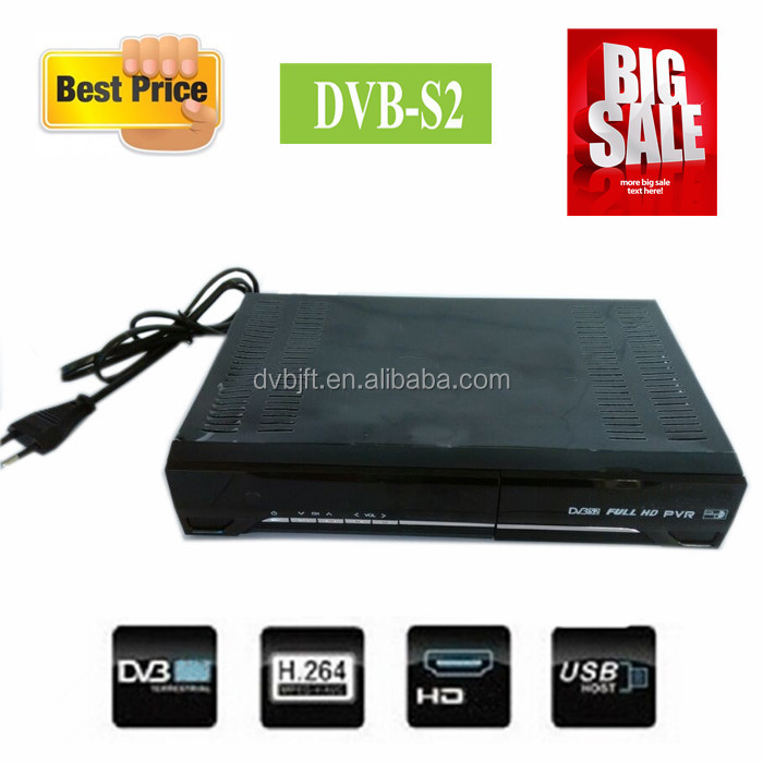 STOCK for decorder dvb-s2 connect dongle has RF out for nigeria
