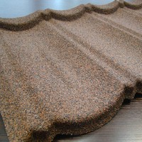 lightweight roof tile transparent heat insulation material