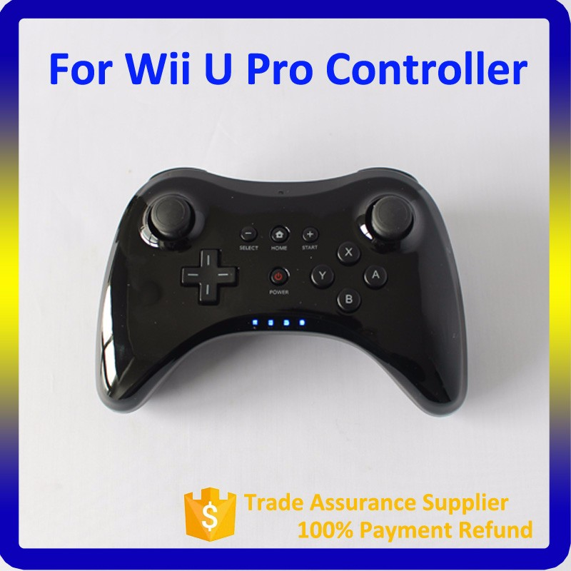 High Quality Wireless Bluetooth For Wii U Gamepad Controller