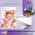High Glossy Inkjet waterproof photo paper 135gsm inkjet photo paper