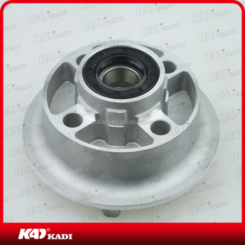 Motorcycle Spare Parts Motorcycle Buffer For BAJAJ CT100