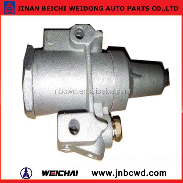 North Benz Beiben truck parts Air filter pressure regulator pressure reducing valve
