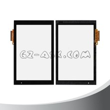 10.1 Inch Front Lens Panel Digitizer touch panel for Acer A501 A500 Tablet
