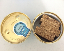 High quality canned Wooden air freshener