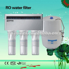 table top reverse osmosis water purifier ro water filter