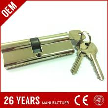 cabinet drawer lock with master key in china. 2016 hot seller cylinder tubular knob lock