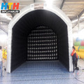 customized inflatable car garage tent
